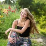 senior photos Sauk Prairie
